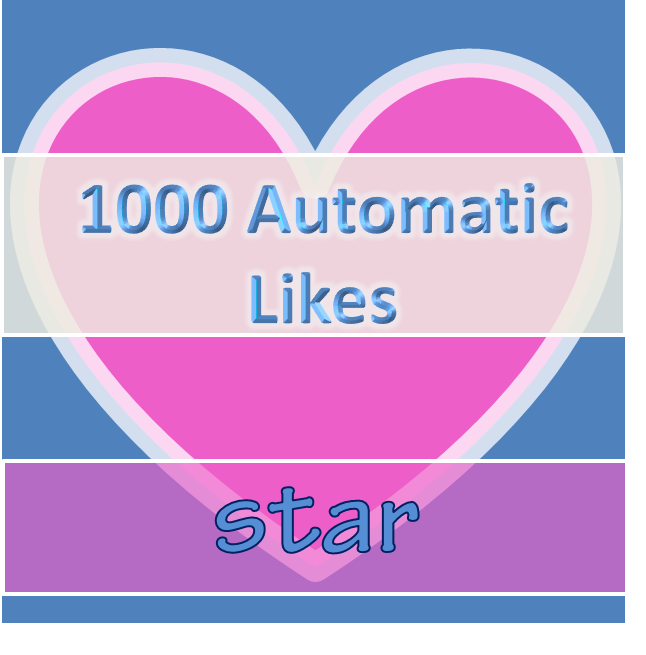 buy 1000 Instagram auto like