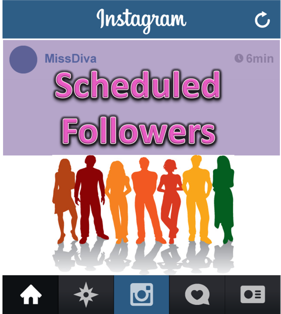 Instagram-scheduled-followers