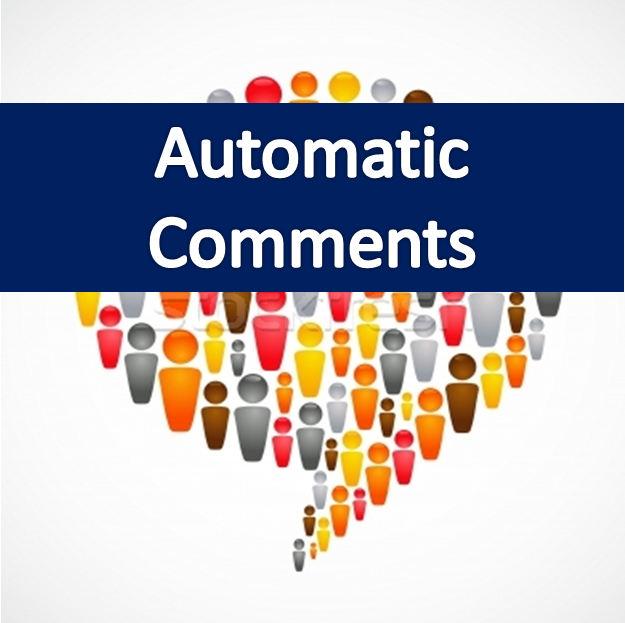 Automatic Comments
